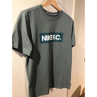 ナイキ(NIKE)の新品!NIKE F.C. エッセンシャル 半袖Tシャツ(ウェア)