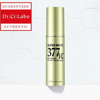 Dr.Ci Labo - 【ドクターシーラボ(Dr.Ci:Labo)】スーパーホワイト377VC 28g