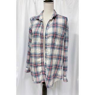 American Eagle - アメリカンイーグル●チェックシャツ