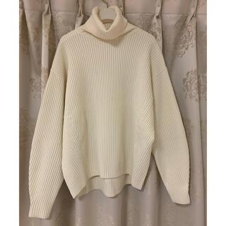 TOMORROWLAND - ニット セーター