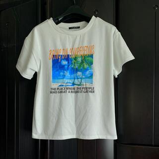 INGNI - Tシャツ