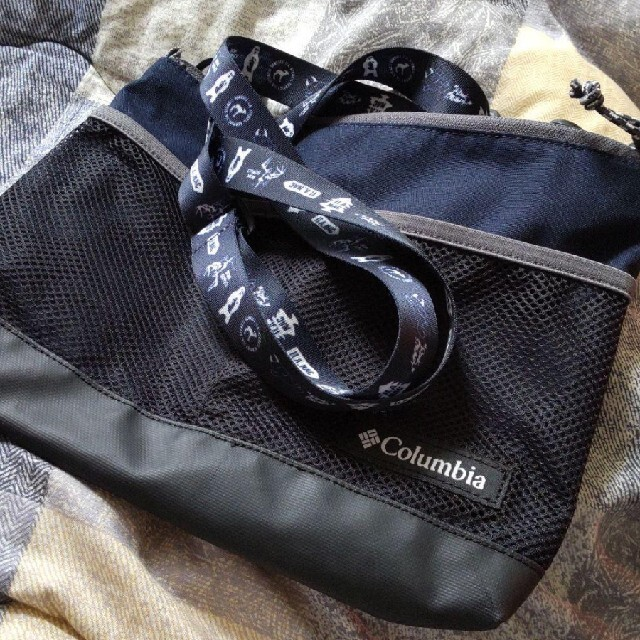 Columbia(コロンビア)の【Columbia】 サコッシュ ユニセックス メンズのバッグ(ショルダーバッグ)の商品写真