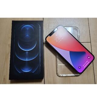 iPhone - 新品同様!iPhone12pro