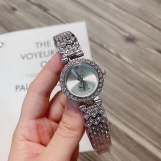 an - YSL Yves Saint laurent 腕時計 ★レディース 時計 ★an