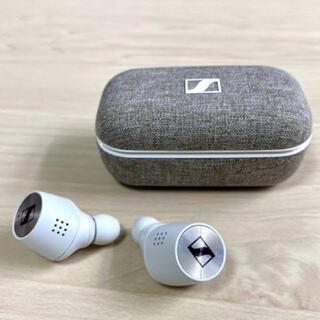 ゼンハイザー(SENNHEISER)のSENNHEISER 『MOMENTUM True Wireless 2』(ヘッドフォン/イヤフォン)
