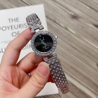 アン(an)のYSL Yves Saint laurent 腕時計 ★レディース 時計 ★an(その他)