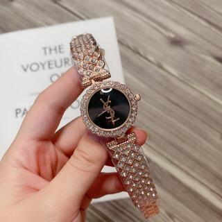 アン(an)の YSL Yves Saint laurent 腕時計 ★レディース 時計 ★a(その他)