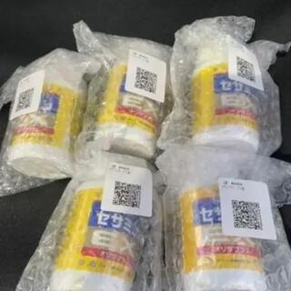 サントリー セサミンex270粒×5個 新品