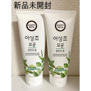 アモーレパシフィック(AMOREPACIFIC)のアモーレパシフィック HAPPYBATH deep pore cleansing(洗顔料)