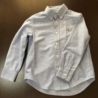 ラルフローレン(Ralph Lauren)のRalphlaurenシャツ110(その他)