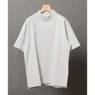 ビューティアンドユースユナイテッドアローズ(BEAUTY&YOUTH UNITED ARROWS)のBY モックネック ワイドフォルム カットソー(Tシャツ/カットソー(半袖/袖なし))