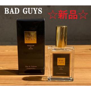 【新品未開封】Bad guys 香水 25ml バッドガイズ(ユニセックス)