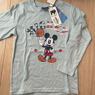 Disney - ミッキー ロンT 120センチ