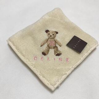 celine - セリーヌ☆ハンカチ☆