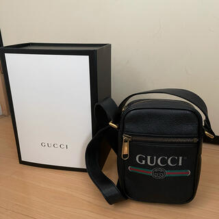 Gucci - GUCCI メッセンジャーバッグ グッチ 男女兼用
