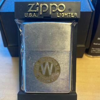 ジッポー(ZIPPO)のZIPPO オイルライター1970年製ビンテージ品(タバコグッズ)