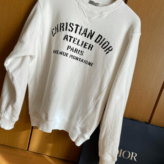 Christian Dior - DIOR トレーナーメンズ
