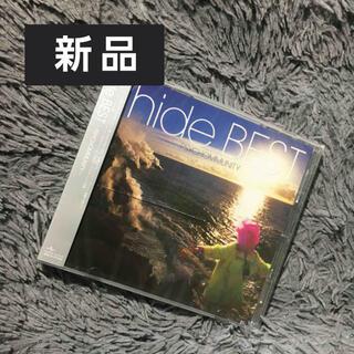 新品未開封 hide BEST ベスト~PSYCHOMMUNITY~
