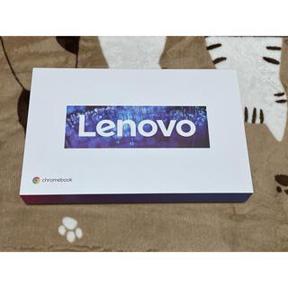 レノボ(Lenovo)のLenovo ideapad duet Google Chromebook(タブレット)