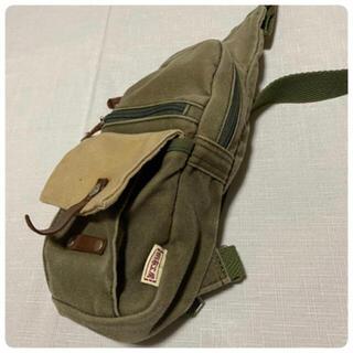 【☆megumi☆様専用】帆布工房☆ワンショルバッグ(ショルダーバッグ)