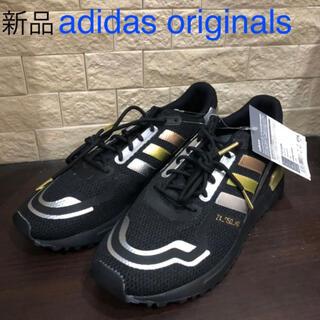 アディダス(adidas)の新品タグ付き アディダスオリジナルス スニーカー 27.5cm(スニーカー)