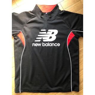 ニューバランス(New Balance)の美品☆ニューバランス 140 半袖 Tシャツ 男の子 スポーツ(Tシャツ/カットソー)