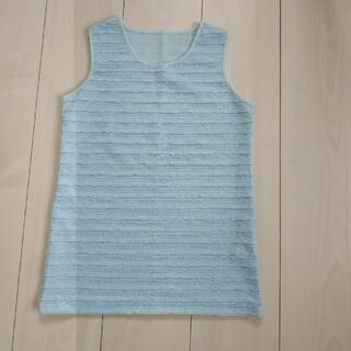 スキップランド(Skip Land)の新品同様 女児 タンクトップ120cm(Tシャツ/カットソー)