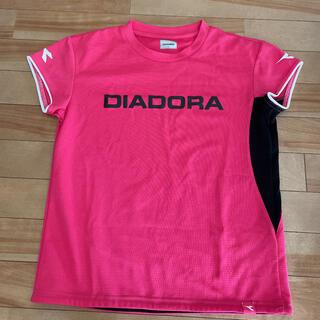 ディアドラ(DIADORA)のディアドラ レディースTシャツ(ウェア)