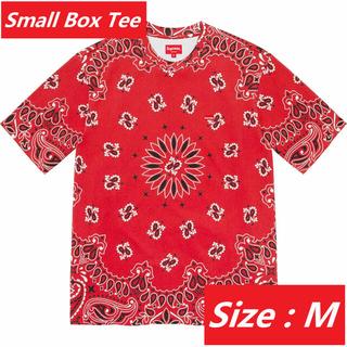 Supreme - Supreme® / Small Box Tee / M