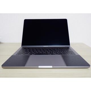 Apple - MacBook Pro 13インチ(2018)i5 メモリ16GB 250GB