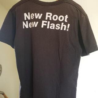 THE NORTH FACE - ノースフェイス Tシャツ 黒 サイズs