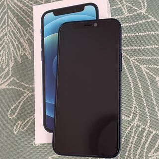 Apple - iPhone 12 mini 64GB. ブルー