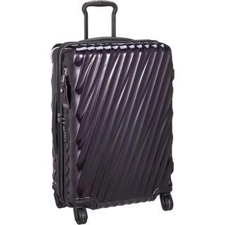 トゥミ(TUMI)のTUMI トゥミ スーツケース 64L ブラックベリー(旅行用品)