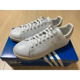 adidas - adidas スタンスミス  S75075 クリアグラナイ 25cm
