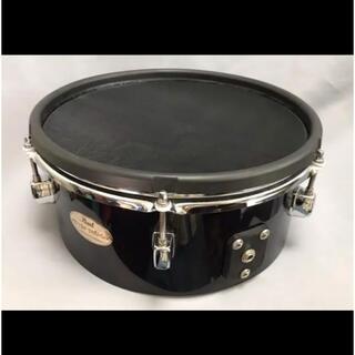 パール(pearl)の電子ドラム用 12インチ メッシュパッド スネア(電子ドラム)