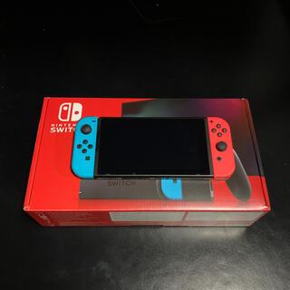 Nintendo Switch - Nintendo Switch 本体 最新型 美品