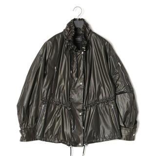 イザベルマラン(Isabel Marant)のイザベルマラン  ドローストリングジャケット(ブルゾン)