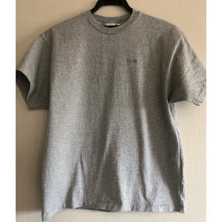 アメリカーナ(AMERICANA)のアメリカーナ  半袖 tシャツ(Tシャツ(半袖/袖なし))