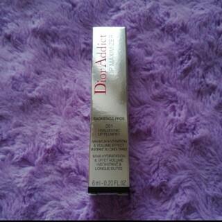 Dior - Dior ディオール アディクト リップ マキシマイザー 001 ライトピンク