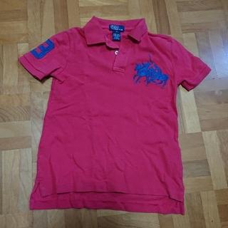 POLO RALPH LAUREN - ポロラルフローレン キッズポロシャツ サイズ7