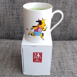 ミズノ(MIZUNO)のマグカップ MIZUNO 新品未使用(グラス/カップ)
