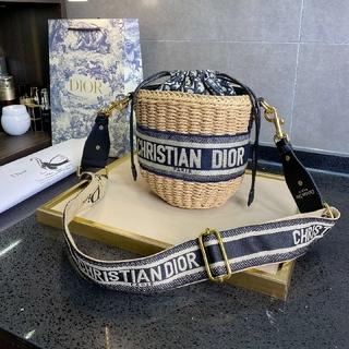 Dior - ✨☆極美品✨Dior バケットバッグ