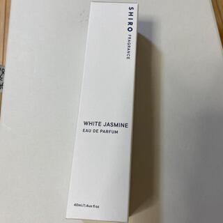 shiro - shiro ホワイトジャスミン オードパルファン