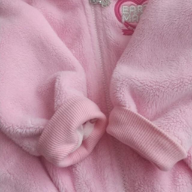EARTHMAGIC(アースマジック)のアースマジック キッズ/ベビー/マタニティのキッズ服女の子用(90cm~)(Tシャツ/カットソー)の商品写真