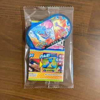ポケモン - メザスタ スペシャルタグ ラプラス(ポケモンスナップ早期購入者特典)