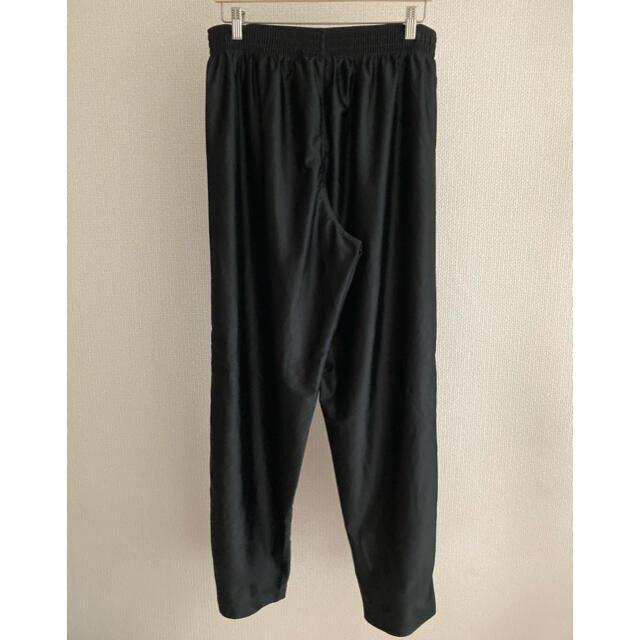 NIKE(ナイキ)の'90s 銀タグ NIKE track pants black メンズのパンツ(スラックス)の商品写真