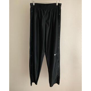 NIKE - '90s 銀タグ NIKE track pants black