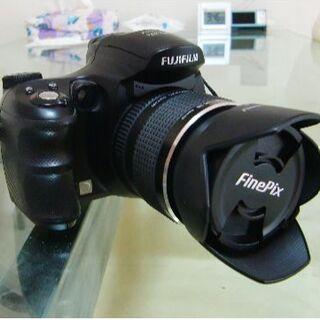 フジフイルム(富士フイルム)の★動作品 FUJIFILM FinePix S6000fd★(コンパクトデジタルカメラ)