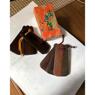 沖縄 琉球楽器 サンバ 2個(三線)