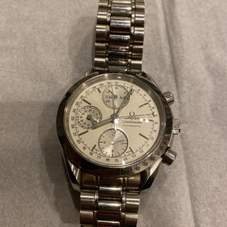 OMEGA - オメガスピードマスター腕時計